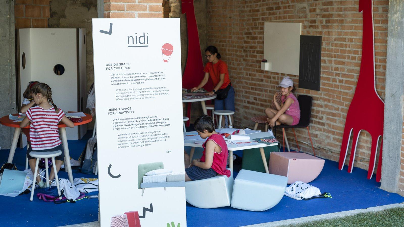 NIDI at the Lago Film Fest 2018