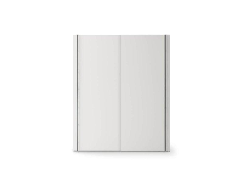 Wardrobe with Ben sliding door