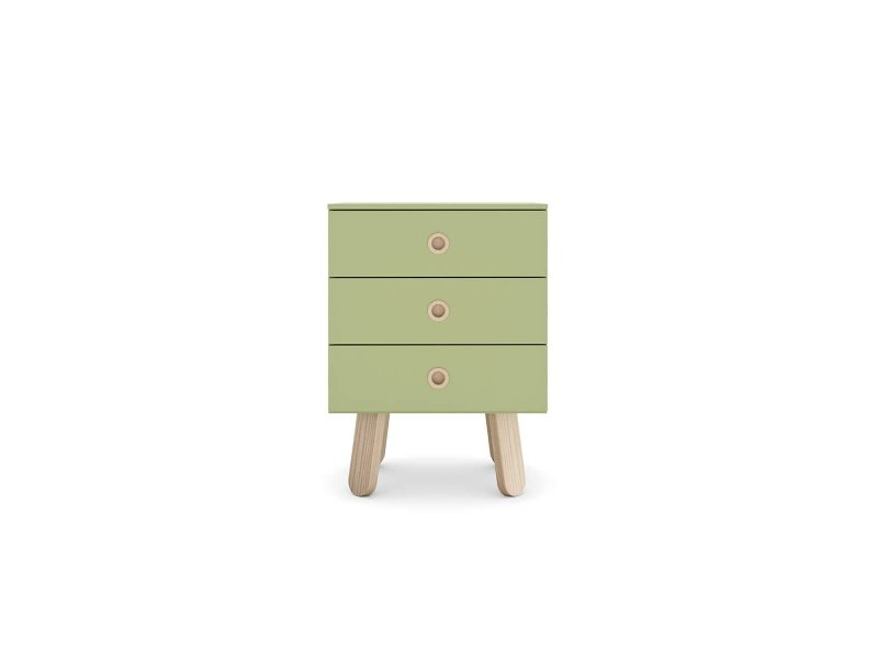 Lolly bedside table