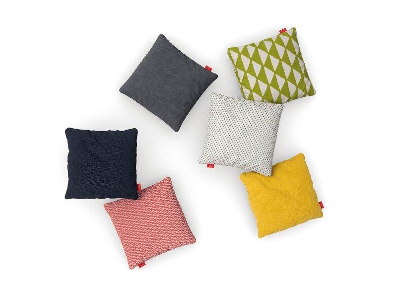 Tinny cushions
