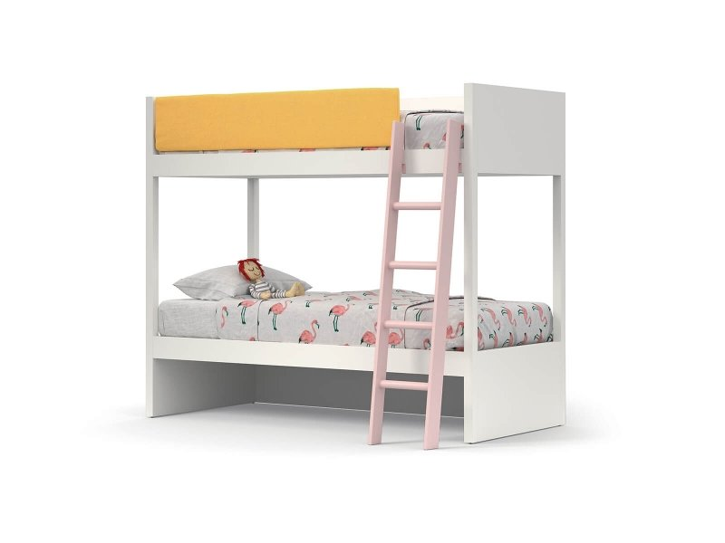 Camelot bunk bed