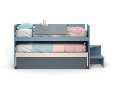 Ergo raised bed