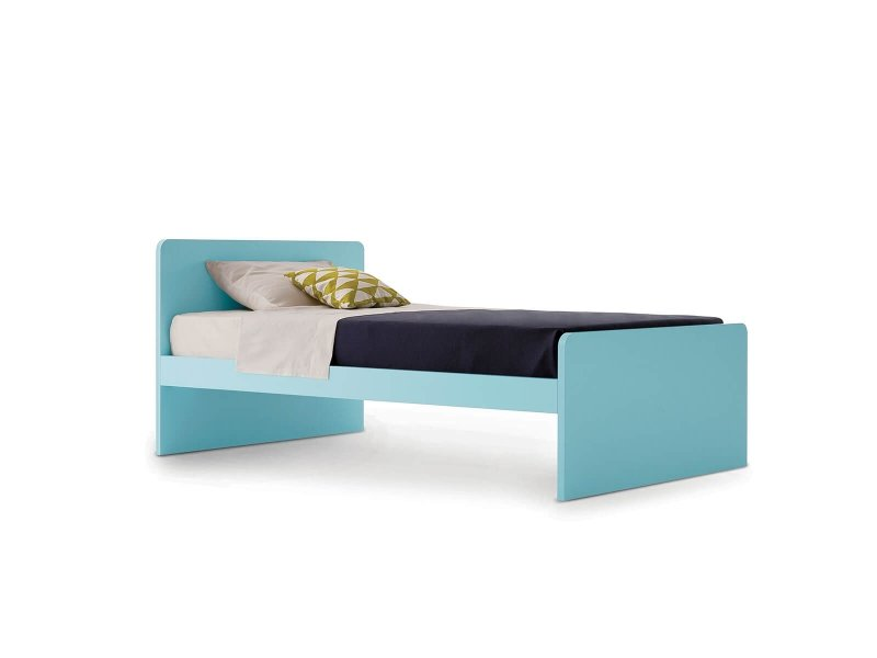Ergo single bed