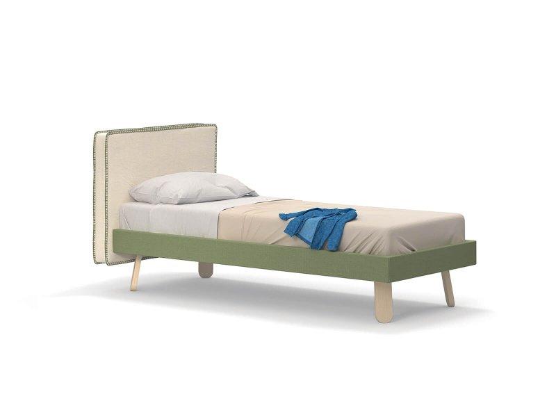 Hug single bed
