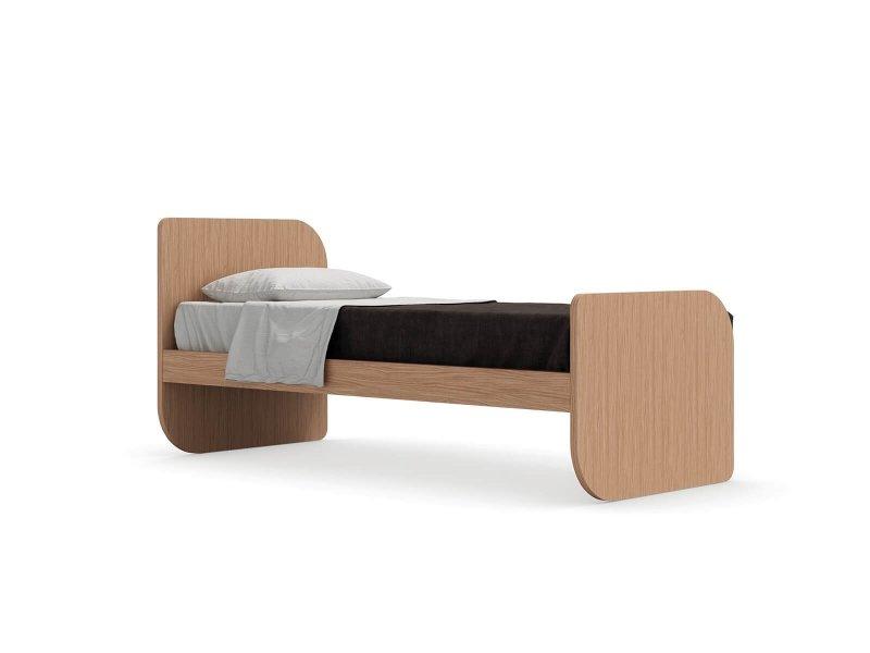 Ship single bed