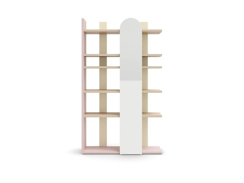 Surfy bookcase