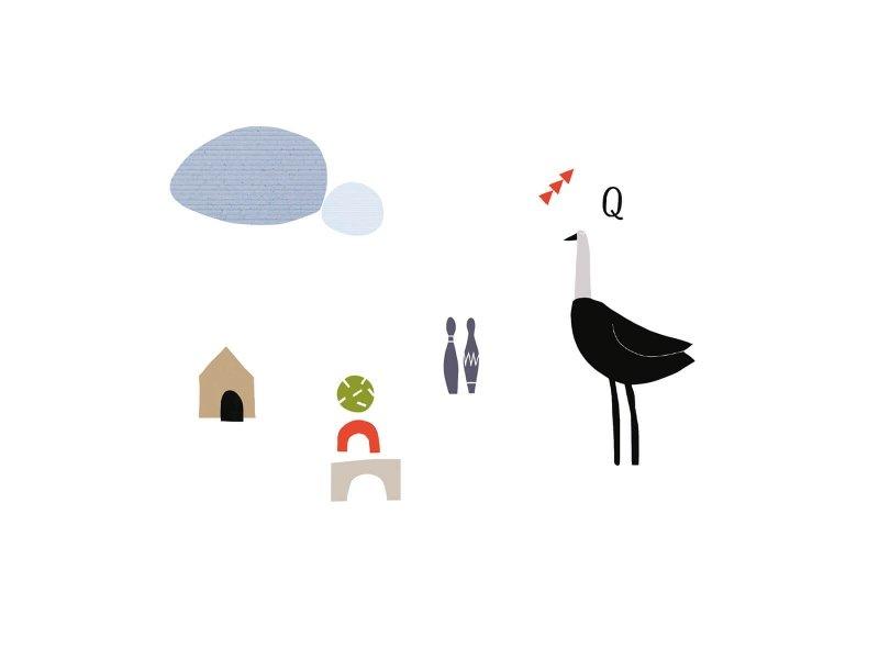 Emu stickers