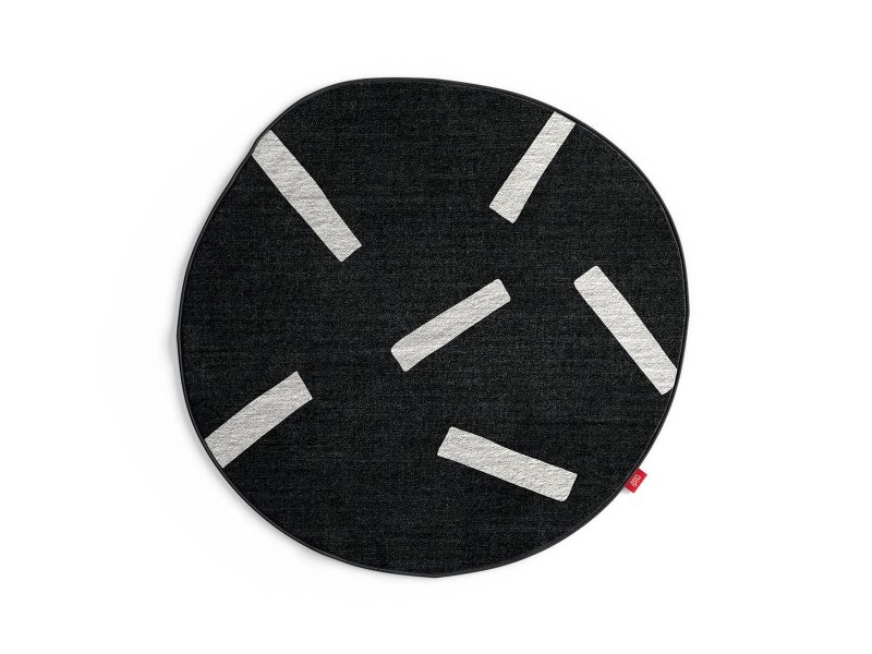 Planet rug