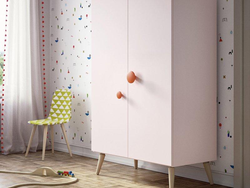 Freestanding wardrobes